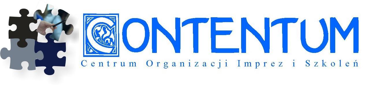CONTENTUM Centrum Organizacji Imprez i Szkoleń